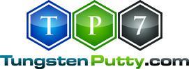 Tungsten Putty Pinewood Derby Logo